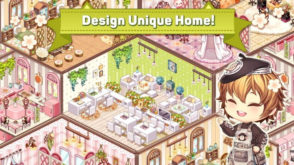 Kawaii Home