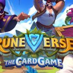Runeverse: The Card Game